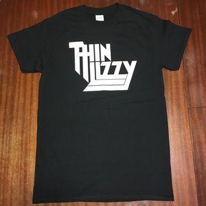Men's Thin Lizzy tee!